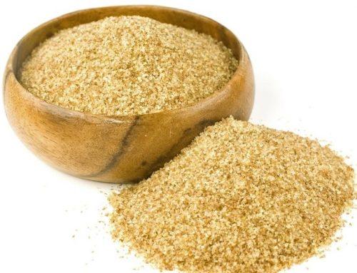 El germen de trigo, un buen antioxidante