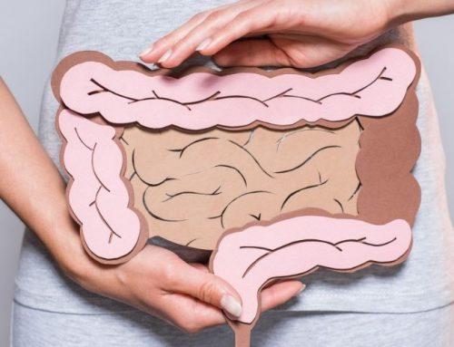 Cuidar el intestino: Hidroterapia de colon
