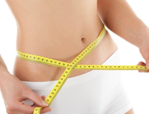 Reducción de peso como consecuencia del ayuno desintoxicante