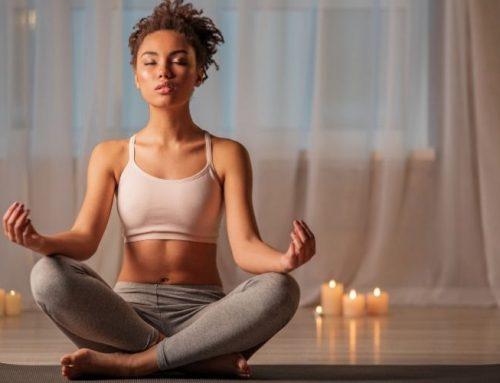 Mantener la calma: Realizar el ayuno en situación de calma