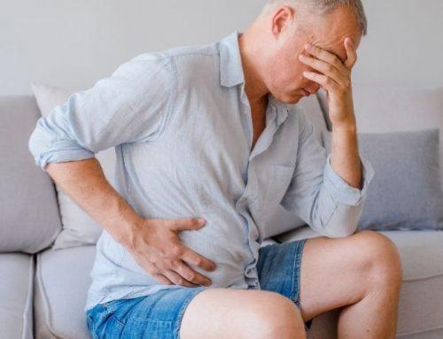Colon sucio o intoxicado: enfermedades que puede causar