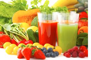 zumos ayuno dieta terapeutica