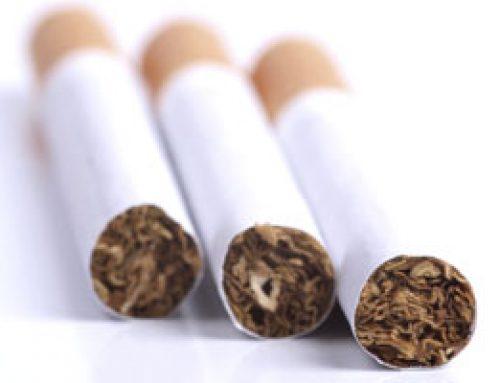 Cómo el ayuno te ayuda a dejar de fumar