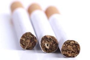 dejar de fumar con el ayuno