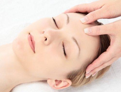 Beneficios del masaje cráneofacial