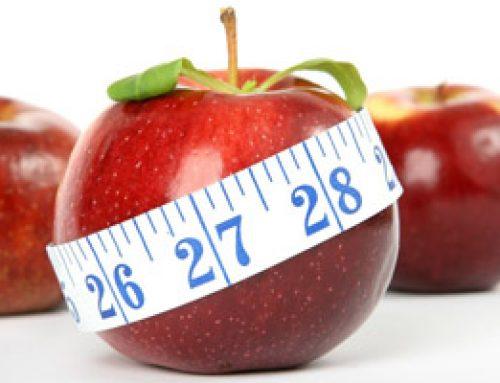 Perder peso y ganar en salud