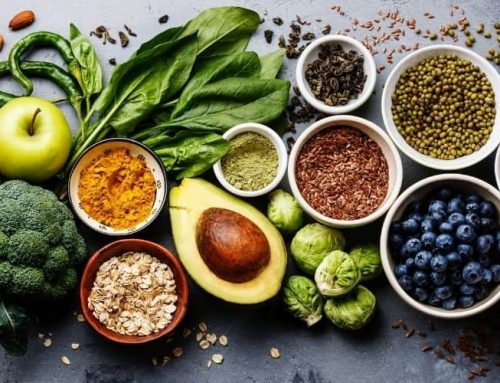 Así podrás mejorar el estado de ánimo con diversos alimentos ¡Conócelos aquí!