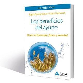 Comprar libro, Los beneficios del ayuno de Edgar Barrionuevo
