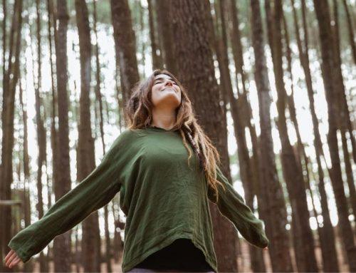 ¿Cómo respirar bien? ¡Aprende ahora!