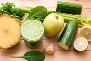 Foto de frutas y hortalizas