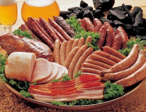 Consumir carnes procesadas provoca cáncer