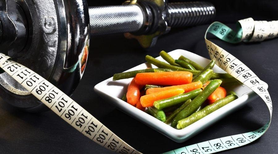 perder peso rapido