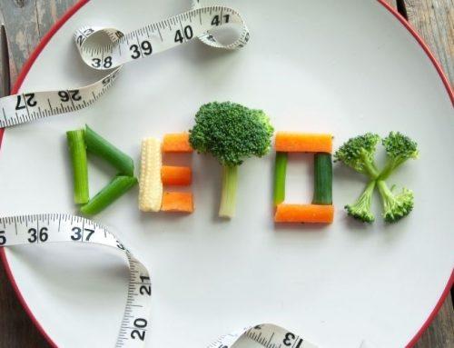 Rejuvenece con una dieta detox + 6 recetas