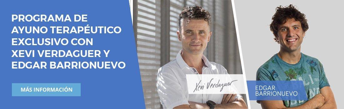 Programa especial con Xevi Verdaguer y Edgar Barrionuevo