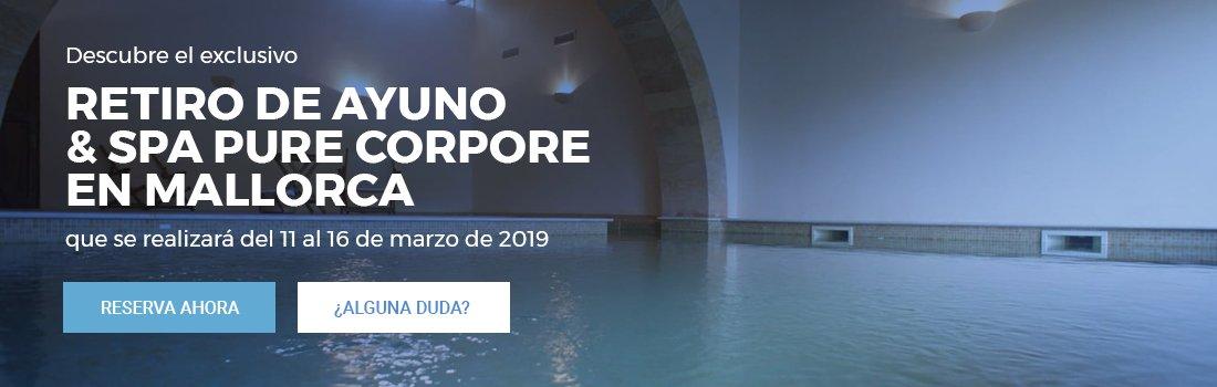 Programa exclusivo en Mallorca