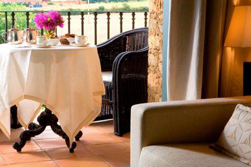 Foto del hotel Mas de Torrent