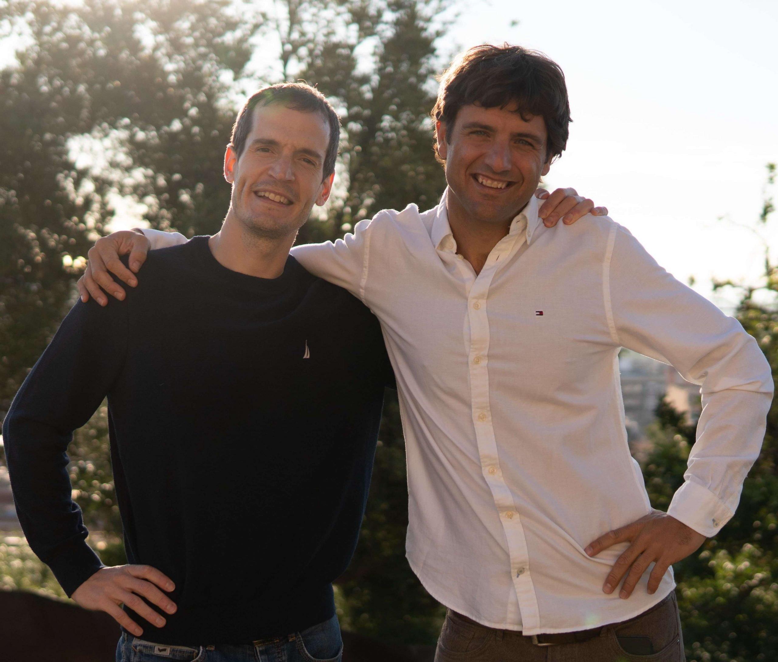 Ayuno con Edgar Barrionuevo y David Moreno