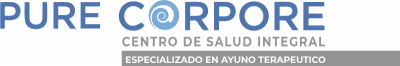 Pure Corpore – Centro de Salud Integral Logo