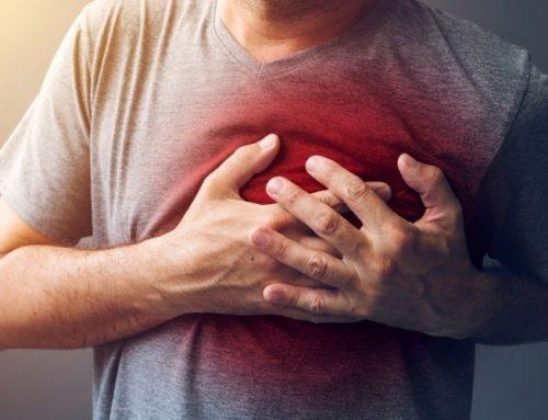 Cómo evitar que sufras un infarto