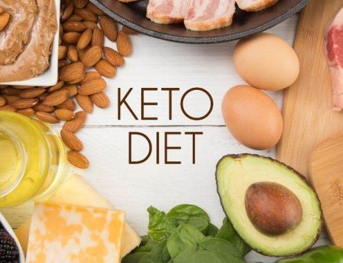 Dieta cetogenica y beneficios del ayuno