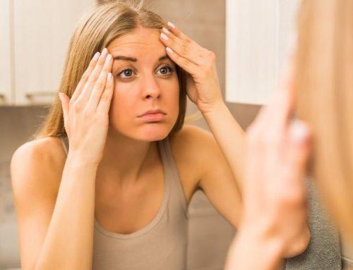 Cómo mejorar la flacidez de la cara + ayuno