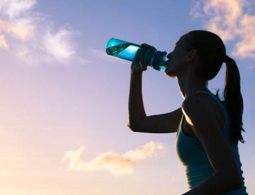 ¿Qué agua beber?